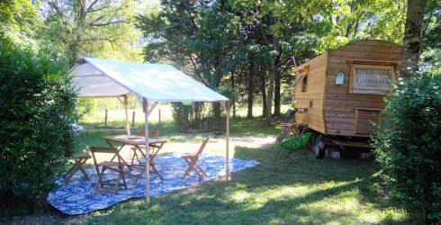 Gypsy Caravan « ROZ »